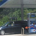 Lazy Gas Pumper
