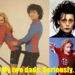 The Greatest American Scissorhands Hero